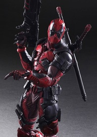 Marvel Universe: Deadpool - Variant Play Arts Kai Figure