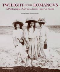 Twilight of the Romanovs by Philipp Blom