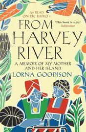 From Harvey River by Lorna Goodison image