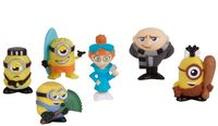 Despicable Me Mineez (Deluxe Character Pack)