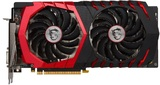 MSI GeForce GTX 1060 Gaming X 6GB Graphics Card
