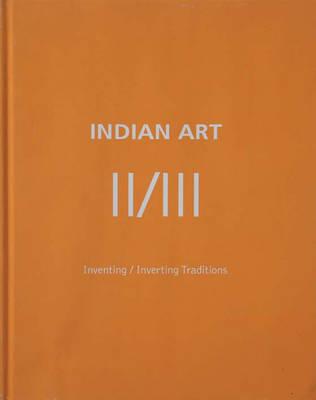 Indian Art II by Bhupen Khakhar
