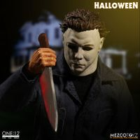 Halloween: Michael Myers - One:12 Collective Action Figure