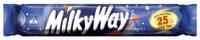 Milky Way Bar (53g x 24 Pack)