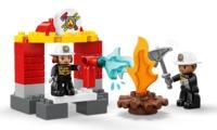 LEGO DUPLO: Fire Station (10903) image