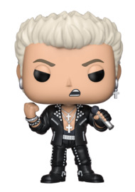 Billy Idol - Pop! Vinyl Figure