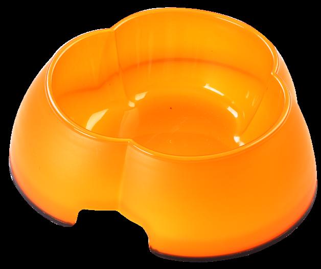 Pawise: Flower Dog Bowl - 1250ml