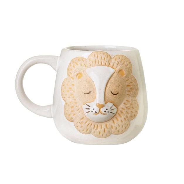 Sass & Belle: Leo Lion Mug