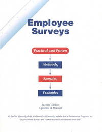 Employee Surveys by Paul Connolly image