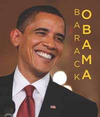 Barack Obama by Sarah Parvis