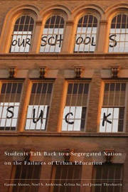 Our Schools Suck by Gaston Alonso image