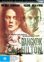 Bangkok Hilton (2 Disc Set) on DVD