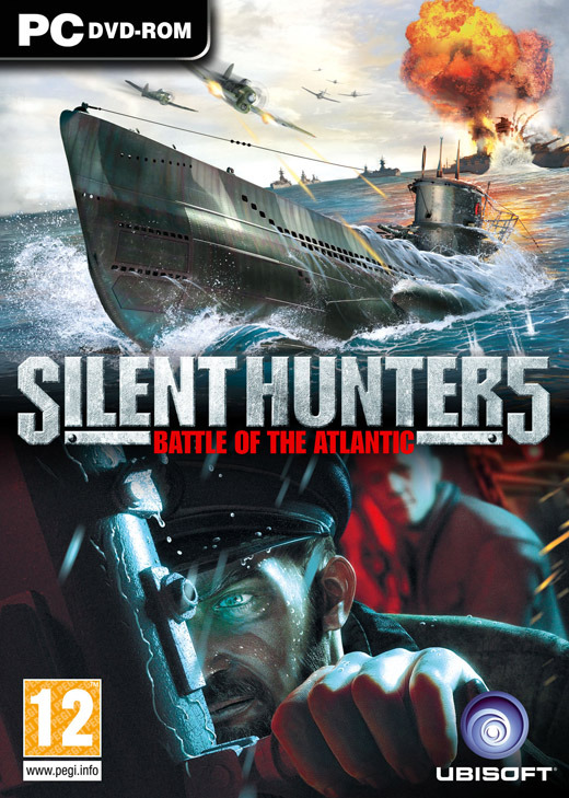 Silent Hunter 5: Battle of the Atlantic for PC Games image