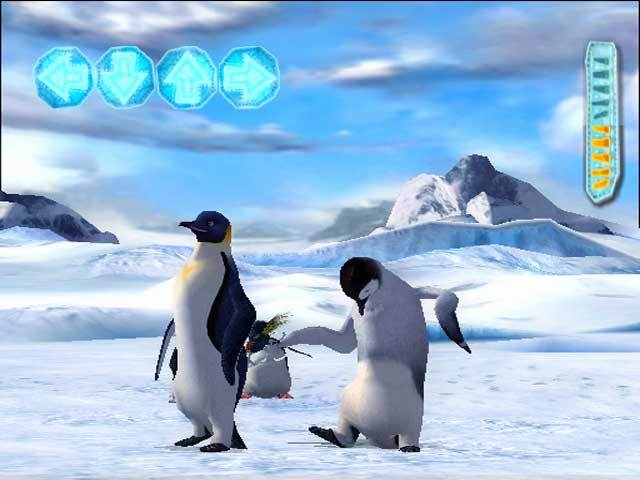 Happy Feet for PlayStation 2 image