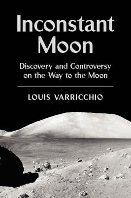Inconstant Moon by Louis Varricchio