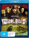 Pirates of the Caribbean - At World's End (2 Disc Set) on Blu-ray