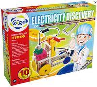 Gigo - Electricity Discovery