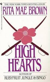 High Hearts by Rita Mae Brown image