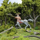 Kings of War Forces of Nature Centaur Chief