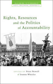 Rights, Resources and the Politics of Accountability image