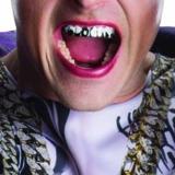 Suicide Squad Joker Teeth