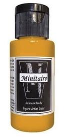 Badger: Minitaire Acrylic Paint - Amber (30ml)