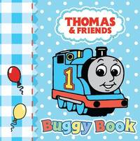 Thomas and Friends Buggy Book by Thomas & Friends