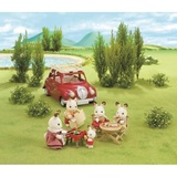 Sylvanian Families: Roof Rack With Picnic