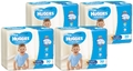 Huggies Ultra Dry Nappies Bulk Shipper - Junior Boy 16+kg (120)