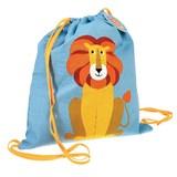 Rex Drawstring Bag (Lion)