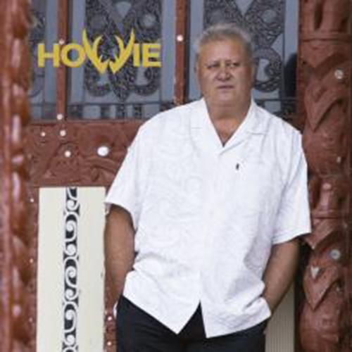 Howie by Howie Morrison Jr