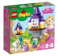 LEGO DUPLO: Rapunzel's Tower (10878)