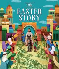 The Easter Story image
