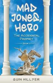 Mad Jones, Hero by Quin Hillyer image