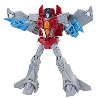 Transformers: Cyberverse - Warrior - Starscream