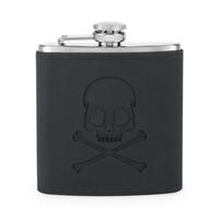 TrueFlask Skull Flask