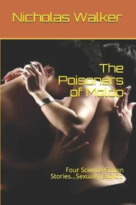 The Poisoners of Moloo by Nicholas Walker image
