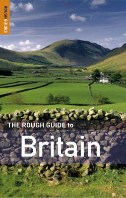 The Rough Guide to Britain by Robert Andrews image