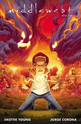 Middlewest Book Three by Skottie Young