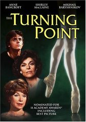 The Turning Point on DVD