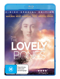 The Lovely Bones - Special Edition (2 Disc) on Blu-ray image