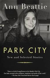 Park City by Ann Beattie image