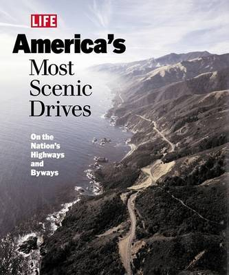 "Life: America's Most Scenic Drives by ""LIFE"" Magazine image"