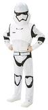 Star Wars: Kids Deluxe Stormtrooper Costume - Large