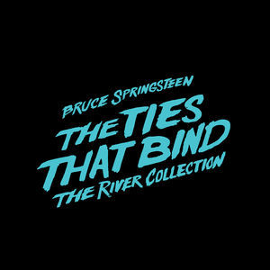 Ties That Bind: The River Collection (4CD+3DVD) by Bruce Springsteen