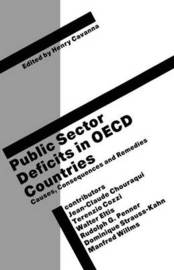 Public Sector Deficits in OECD Countries