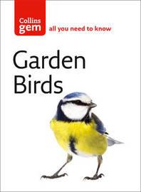 Garden Birds by Stephen Moss image