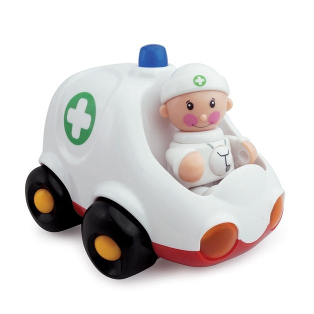 Tolo: First Friends - Ambulance