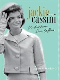 Jackie and Cassini by Lauren Marino
