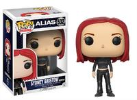 Alias - Sydney Bristow (Redhead) Pop! Vinyl Figure image